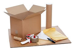Packing and Moving Services in W10